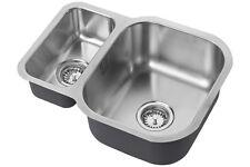 1810 Sink  ETRODUO 589/450U  ED/5845/U/MS REV/031. Reversible