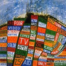 Radiohead: Hail To The Thief - CD