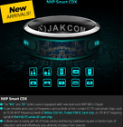 Jakcom R3 Magic Wearable Smart Ring Original Health Module NFC IC ID For Android