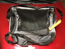 New listing Dog/Cat, Pet Carrier, Car Seat Booster, Folds, Includes Seat Belt Buckle