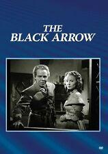 THE BLACK ARROW (1948 Louis Hayward) Region Free DVD - Sealed