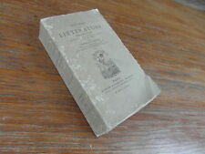 CHARLES GIDEL / HISTOIRE DE LA LITTERATURE FRANCAISE / LEMERRE 1893