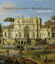 Magnificent Buildings, Splendid Gardens-ExLibrary
