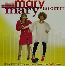 Mary Mary - Go Get It [New CD]