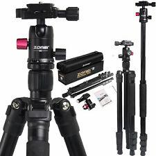 ZOMEI M3 Lightweight Flexible Tripod Monopod Travel for Nikon Canon Camera DSLR