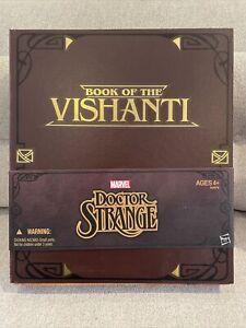 Marvel Legends SDCC Book of Vishanti Complete
