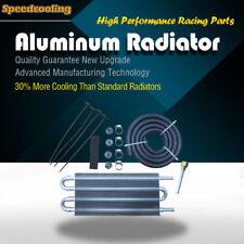 Radiator Converter Aluminum Remote Transmission Oil Cooler Manual To Automatic