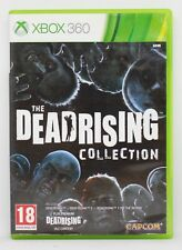 THE DEAD RISING COLLECTION - XBOX 360 XBOX360 - PAL ESPAÑA