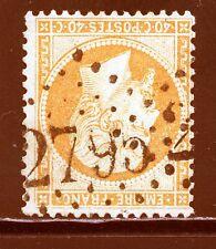 FRANCE 23 GC 2795 PAU, BASSES-PYRENEES, sans défaut caché, cote 15€.