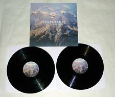 """The Temperance Movement """"The Temperance Movement"""" 2x12"""" Black Vinyl - NEW!"""