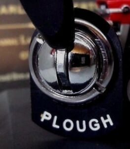 Classic Vintage Tractor Genuine Lucas Toggle Switch Plough Ploughing Light Tab