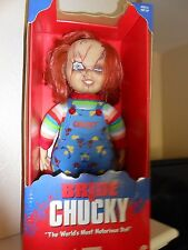 BRIDE OF CHUCKY LIFESIZE DOLL UNIVERSAL '99 GOOD GUY BAMBOLA ASSASSINA ORIGINALE