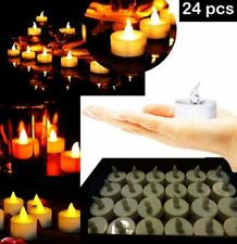 Unbranded Cup LED Candles Lights