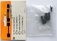 "HPI Savage Cup Joint 6x13x20mm (2pcs) (Diffausgänge) ""NEW"" 86082"