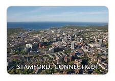 """Connecticut stamford Cottage  Travel Souvenir Photo Fridge Magnet 3.5""""X2.4"""""""