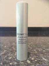 Shiseido Pureness Matifying Stick 4g NET WT.