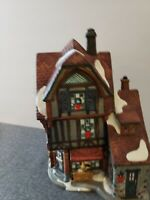 Replacement Accessories/antique shop Grandeur Noel 1999 Victorian  Village