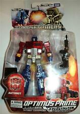 TRANSFORMERS TAKARA UNITED UN-06 OPTIMUS PRIME 2010 MISB