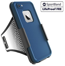 Workout Armband for LifeProof FRE Case iPhone 7 & iPhone 8 (case not included)