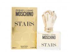 MOSCHINO CHEAP & CHIC STARS EAU DE PARFUM EDP 50ML SPRAY - WOMEN'S FOR HER. NEW