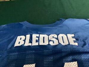 Vintage starter jersey New England patriots drew Bledsoe size 54