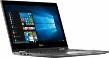"Dell Inspiron 2-in-1 13"" Touch Screen 7375 AMD RYZEN 7 2700U 12GB 256GB SSD 5355"