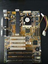 Asus TX97-X + Pentium MMX 200MHz - Intel 430TX Chipset +Vibra chipset onboard #1