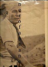 RACI-Il duce dalla Rocca delle Caminate.. automobilisti di Cremona -1934