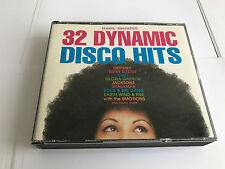 Rare Groove 70s & 80s 2 CD FATBOX SET 1992