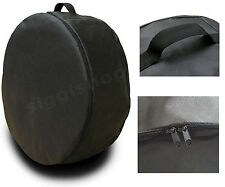 New Spare Wheel Cover Tyre Tire Storage Bag For Car 235/55R18