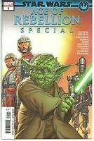 Star Wars Age of Rebellion Special #1 A Cover (Marvel 2019) NM