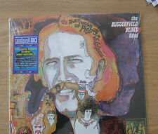 BUTTERFIELD BLUES BAND Resurrection/Pigboy NEW/SEALED ORGL 180 GM SUNDAZED LP