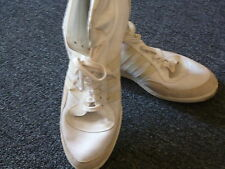 Vtg Adidas Rebound .France.14Uk.Preowned .In Very Good Cond
