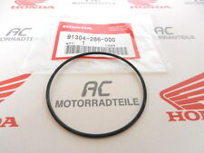 Honda sl 125 o-ring Gasket Cylinder sleeve genuine New