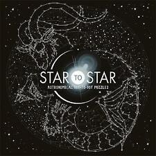 STAR TO STAR DOT TO DOT, Moore, Gareth, B.Sc, M.Phil, Ph.D, Atkin...