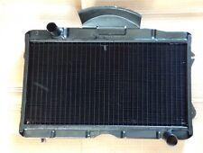 Sunbeam  Alpine Radiator Recored 3 Row Core