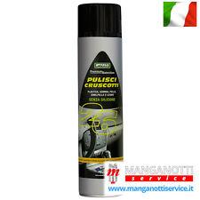 Detergente Pulisci Lucida Cruscotti Cora 600 ml Senza Silicone Spray ITALIA