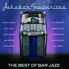 Various Artists-Jukebox Favourites: Best of Bar Jazz 4 CD Box set