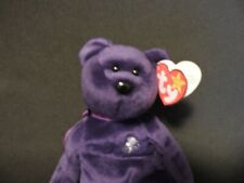 Princess Ty Beanie Baby BearCheck Out My Other Unique Items. We love when yo