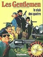 Le Club des quatre (Les Gentlemen)