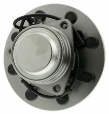 Wheel Bearing and Hub Assembly fits 2003-2005 Dodge Ram 2500,Ram 3500  MOOG HUB