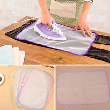 Handy Mat Board Pad Iron protective mesh press protect protector clothes