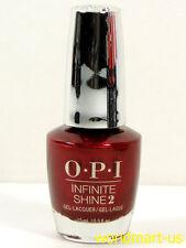OPI Color Infinite Shine 2.0 /15ml/0.5fl.oz - ISL H08- I'm Not Really a Waitress