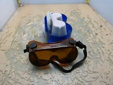 gpt 2199 lgb laser-gard safety goggles neodymium argon gallium neon (2*O-10)