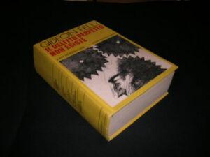 Dickson Carr, Gideon Fell: il delitto perfetto non esiste, 1°ed. Omnibus 1976