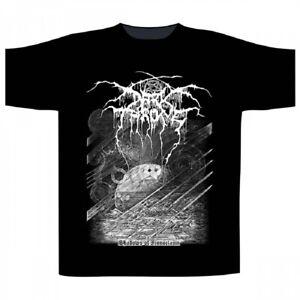 DARKTHRONE - Shadows Of Iconoclasm T-Shirt