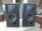 JBL ARC 30 speakers pair book shelf speakers