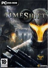 """TimeShift PC DVD """"Brand New and Factory Sealed"""""""