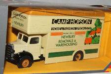 Corgi Classics Bedford Diecast Vehicles