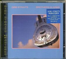 DIRE STRAITS - brothers in arms  CD 1996